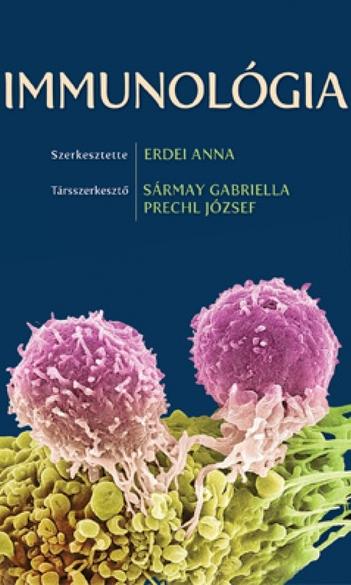 Immunológia tankönyv